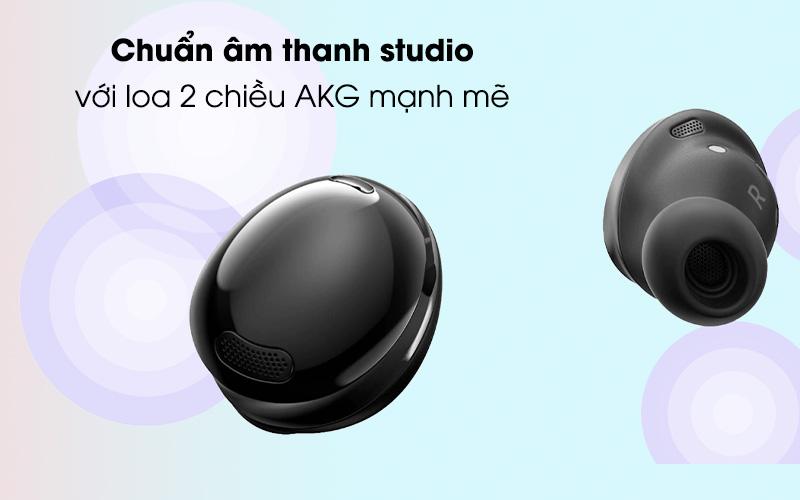 Tai nghe Bluetooth True Wireless Samsung Buds Pro - Loa 2 chiều