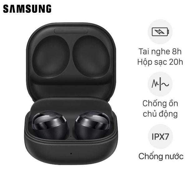 Tai nghe Bluetooth True Wireless Galaxy Buds Pro
