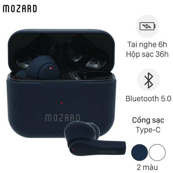 Tai nghe Bluetooth True Wireless Mozard Air 6
