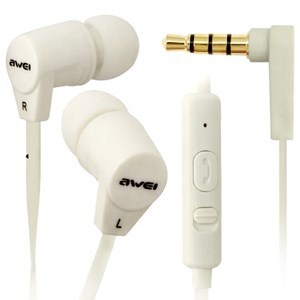 Tai nghe nhét trong Awei Q12i