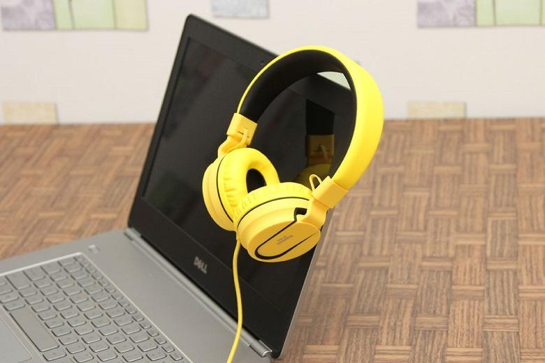Chất lượng âm thanh hoàn hảo sẽ đem lại những trải nghiệm giải trí đầy thú vị