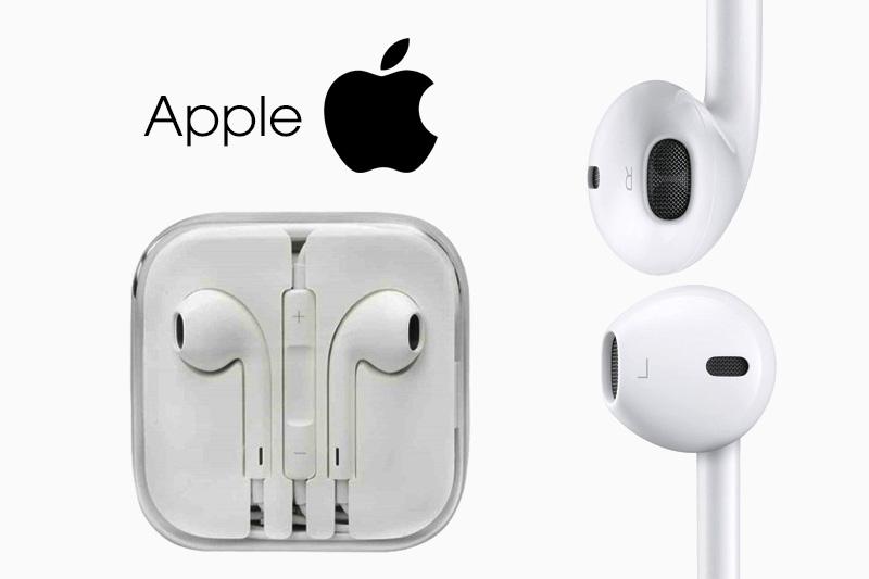 Tai nghe nhét trong Apple MD827FE-A - Thương hiệu tai nghe cao cấp