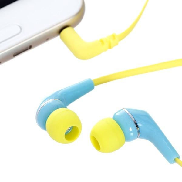 Tai nghe nhét trong Awei Q7Vi