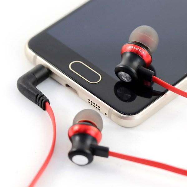 Tai nghe nhét trong Awei ES980Hi