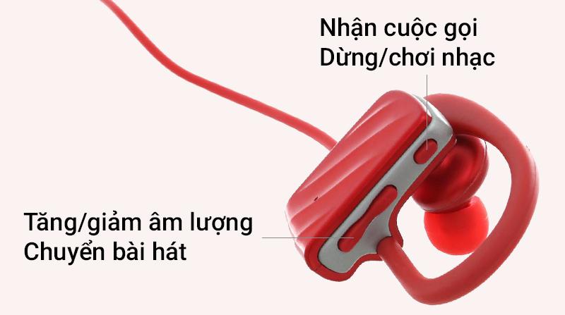 Tai nghe Bluetooth Roman S560 - Cách sử dụng