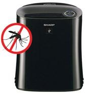 Máy lọc không khí có bắt muỗi Sharp FP-GM30E-B