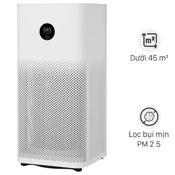 Máy lọc không khí Xiaomi Mi Air Purifier 3H