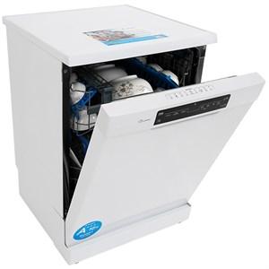Máy rửa chén Máy rửa chén độc lập Có Sấy Candy CDPN 4D620PW