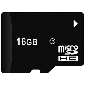 Thẻ nhớ Micro SD 16 GB-class 10