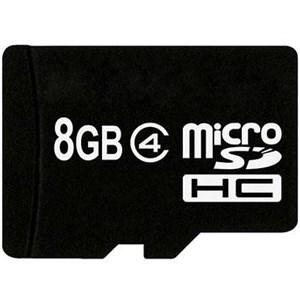 Thẻ nhớ Micro SD 8 GB Class 4