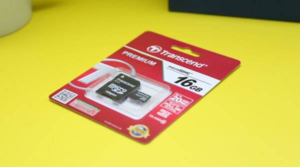 Thẻ nhớ MicroSD 16gb class 10