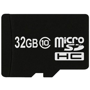 Thẻ nhớ Micro SD 32 GB Class 10