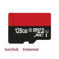 Thẻ nhớ MicroSD 128 GB Class 10
