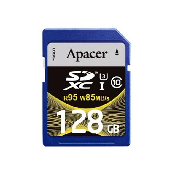Thẻ nhớ SD 128 GB Apacer Class 10