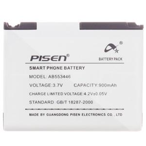 Pin Samsung AB553446 Pisen