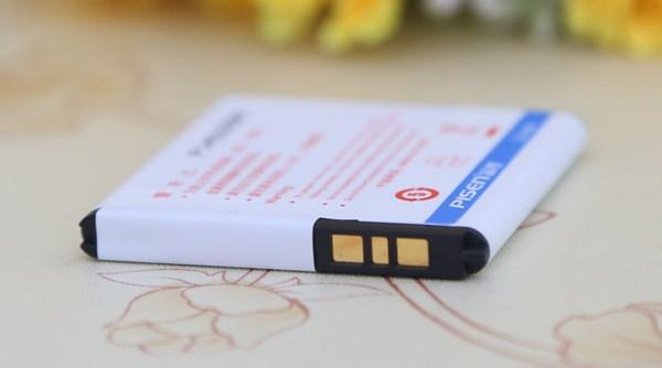 Pin Sony BA700 Pisen