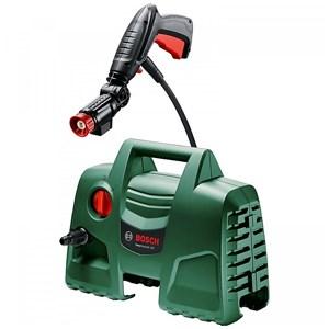 Máy rửa xe Máy phun xịt rửa áp lực cao Bosch Easy AQT 100 1200W