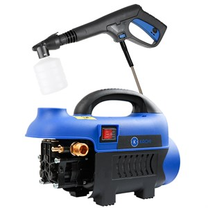 Máy rửa xe Máy xịt rửa áp lực cao Kachi MK-164 1400W