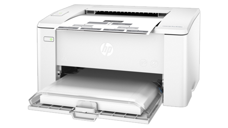 Máy in laser HP Pro M102a G3Q34A - Tốc độ in nhanh, rõ nét