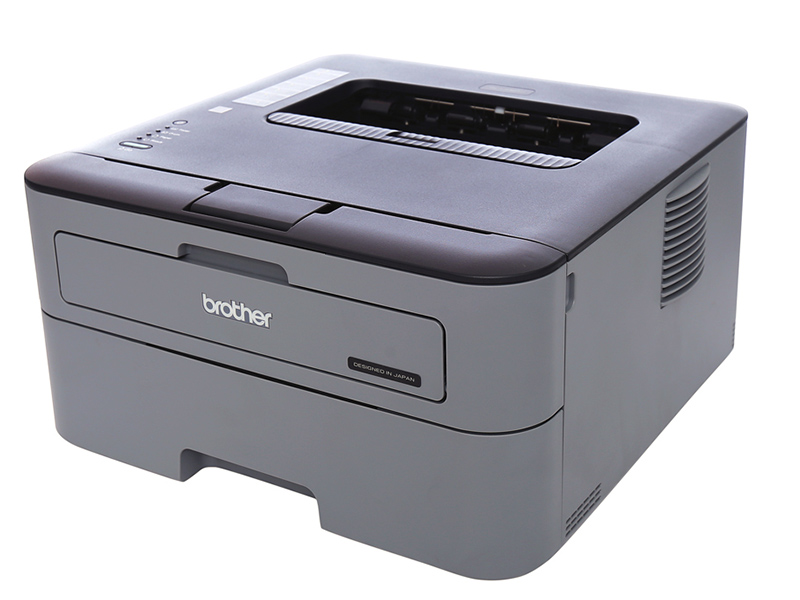 Printer drivers hl-l2321d brother