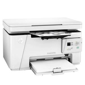 Kết quả hình ảnh cho Máy in laser đen trắng HP LaserJet Pro MFP M26a