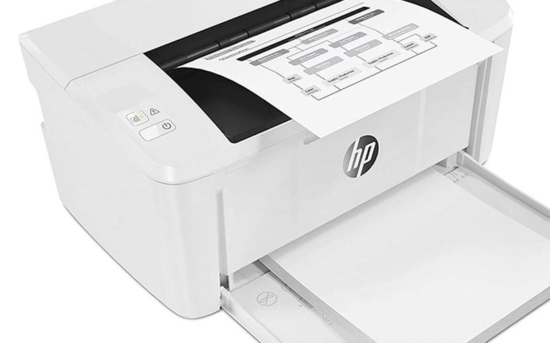 Tốc độ in nhanh chóng - Máy in đa chức năng HP LaserJet Pro M15a (W2G50A)