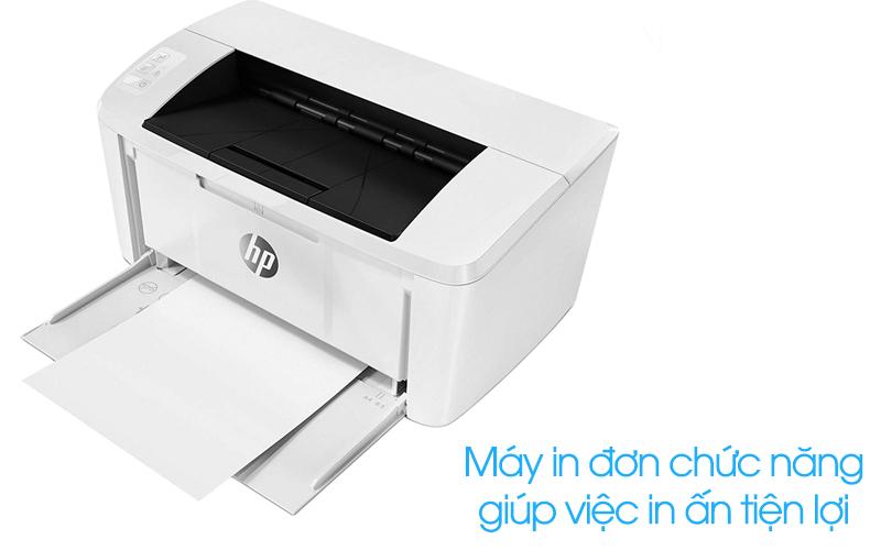 Máy in đơn chức năng - Máy in đa chức năng HP LaserJet Pro M15a (W2G50A)