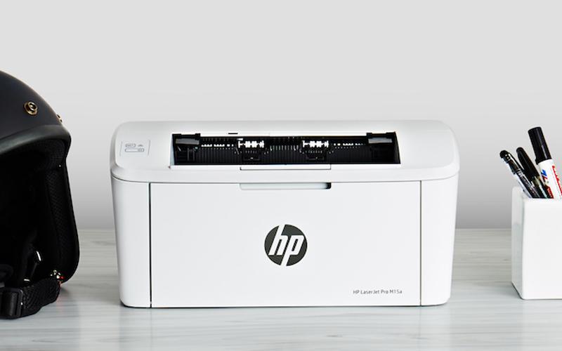 Máy in đa chức năng HP LaserJet Pro M15a (W2G50A)