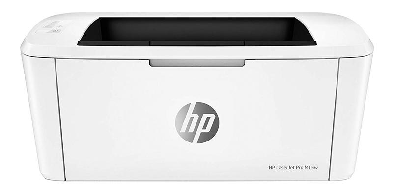 Máy in Laser hiện đại  - Máy in HP LaserJet Pro M15w WI-FI (W2G51A)