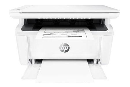 Máy in đa năng HP LaserJet Pro MFP M28w W2G55A Wifi