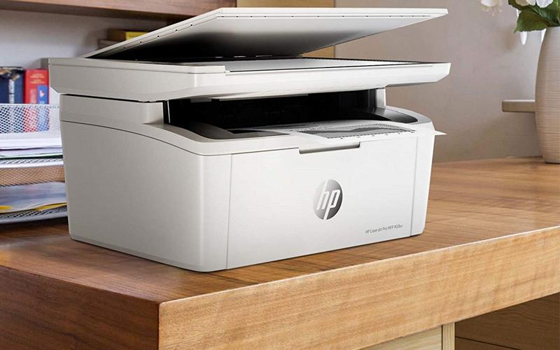 HP LaserJet Pro MFP M28w WI-FI (W2G55A)
