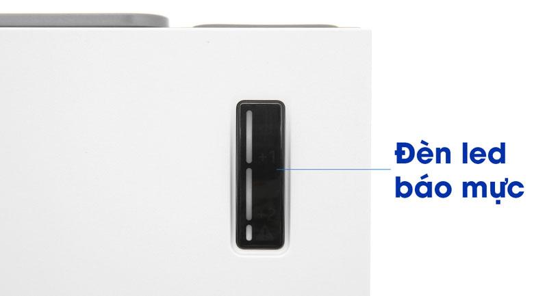Máy in HP Neverstop Laser 1000w (4RY23A) - đèn led báo mực