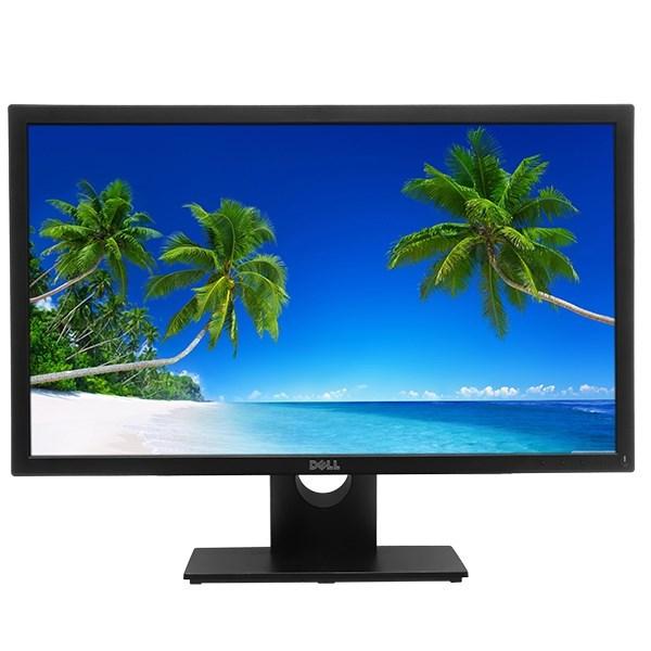 Màn hình máy tính LCD Dell 23.8 inch Full HD (E2417H)