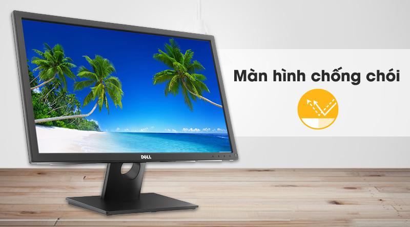 Màn hình LCD Dell chống chói