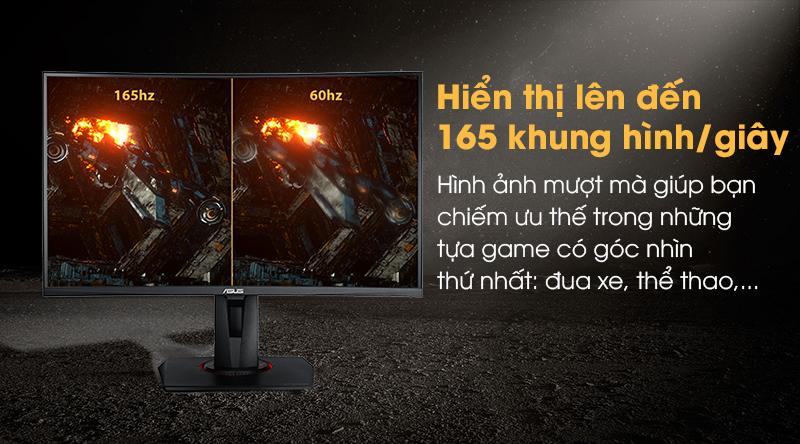 ASUS LCD TUF Gaming 27 inch Full HD (VG27VQ)