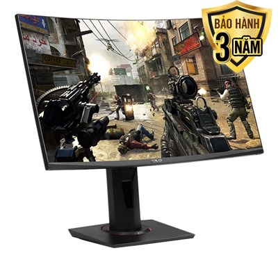 ASUS LCD TUF Gaming 27 inch Full HD 1ms 165Hz (VG27VQ)
