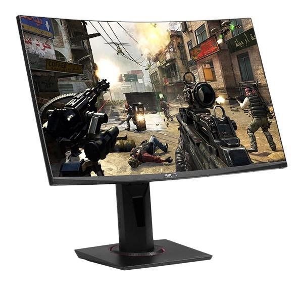 "LCD ASUS TUF Gaming 27 inch Full HD 165Hz 1ms (VG27VQ) 27"""