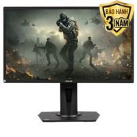 ASUS LCD Gaming 24 inch Full HD 0.5ms 165Hz (VG248QG)