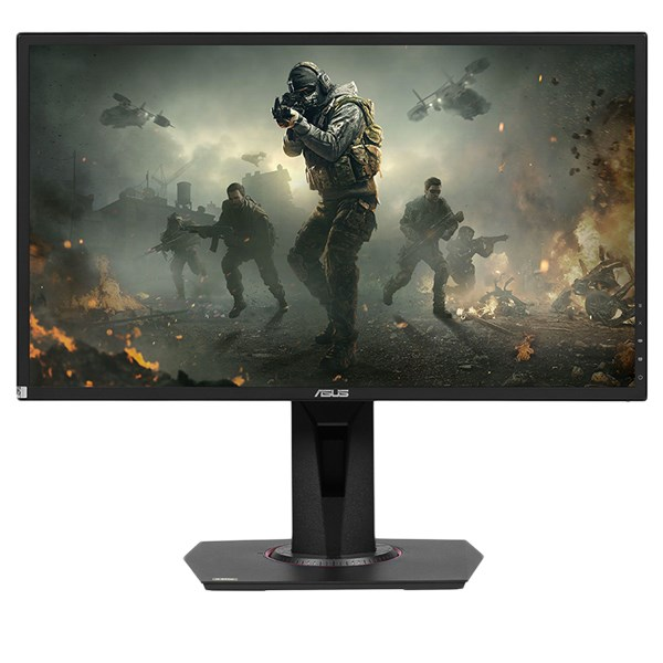 """LCD ASUS Gaming 24 inch Full HD 165Hz 0.5ms G-SYNC Compatible (VG248QG) 24"""""""