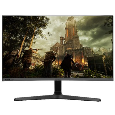 LCD Samsung Gaming 27 inch Full HD 240Hz 4ms/GSync (LC27RG50FQEXXV)