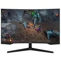 Samsung LCD Gaming 32 inch WQHD (LC32G55TQWEXXV)