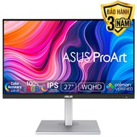 Asus LCD ProArt PA278CV 27 inch 2K 75Hz 5ms