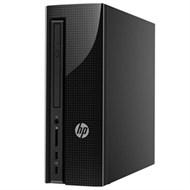 Máy tính bộ HP 270-p001l i3-7100T/4GB/1TB/Dos/(Z8H40AA)