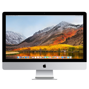 iMac 21.5 inch MMQA2SA/A i5 2.3Ghz