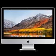 iMac 21.5 inch 4K MNDY2SA/A i5 3.0Ghz/8GB/1TB/2GB Pro 555/MacOS