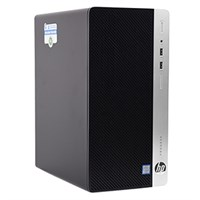 HP ProDesk 400G4MT i5-7500/4GB/1TB/2GB GT730/Bàn phím&Chuột/Dos (2XM18PA)