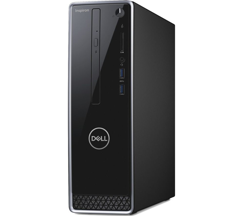 Kết nối WiFi tiện lợi trên Dell Inspiron 3470 STI51315W-8G-1T-2G