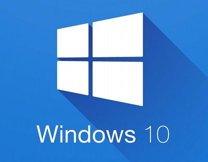 Có sẵn Windows 10 trong máy - Máy tính bộ HP 290-p0026d i5 8400/4GB/1TB/Win10 (4LY08AA)