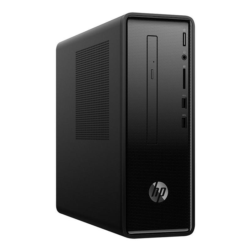 Cấu hình mạnh mẽ, vươt trội - Máy tính bộ HP 290-p0027d i5 8400/4GB/1TB/2G Radeon 520/Win10 (4LY09AA)