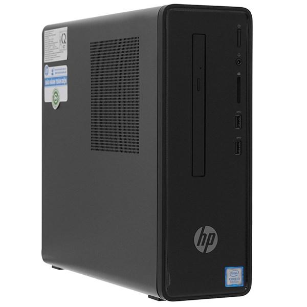HP 290 p0110d i3 9100/4GB/1TB/Win10 (6DV51AA) Intel Core i3